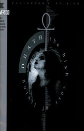 Death: The High Cost of Living #1 Platinum Edition