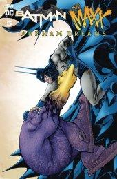 Batman / The Maxx: Arkham Dreams #5
