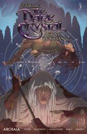Jim Henson's Dark Crystal: Age of Resistance #3