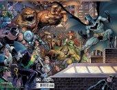 Detective Comics #1027 Arthur Adams Torpedo Comics Virgin Exclusive