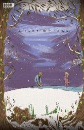 Grass Kings #6 Intermix Cover