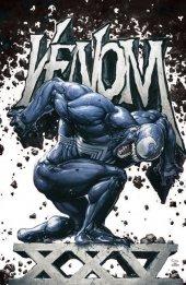 Venom #25 Clayton Crain Variant B