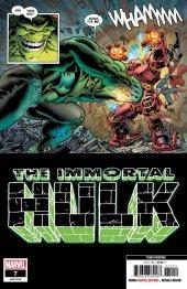 The Immortal Hulk #7 3rd Printing