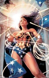 Wonder Woman #750 Jay Anacleto Variant B