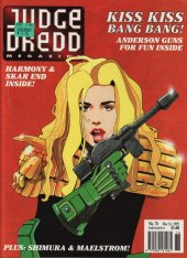 Judge Dredd: The Megazine #76