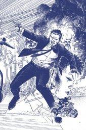 James Bond #3 1:15 Incentive