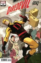 Daredevil #18 Variant Cover