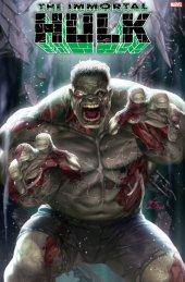 The Immortal Hulk #34 Inhyuk Lee Marvel Zombies Variant