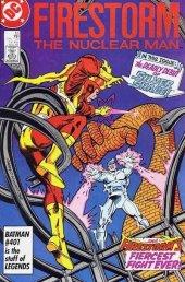 The Fury of Firestorm #53