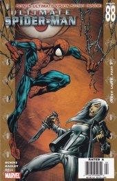 Ultimate Spider-Man #88 Newsstand Edition