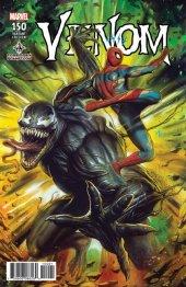 Venom #150 Adi Granov Color Variant