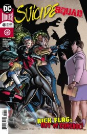 Suicide Squad #48