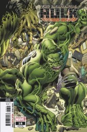 The Immortal Hulk #18 2nd Printing