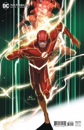 The Flash #764 Variant Edition