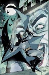 Detective Comics #1027 Terry Dodson Torpedo Comics Virgin Exclusive