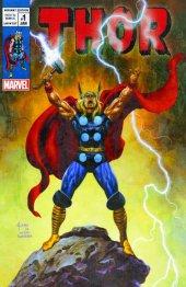 Thor #1 Ultimate Comics Exclusive by Joe Jusko