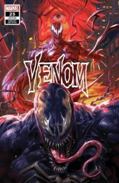 Venom #25 Derrick Chew Variant A