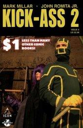 Kick-Ass 2 #6 Photo Variant