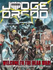 Judge Dredd: Megazine #416