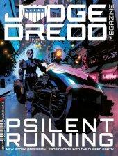 Judge Dredd: Megazine #410