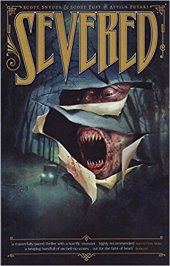 severed tp variant edition