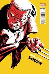 Old Man Logan #2 Cho Variant