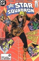All-Star Squadron #66