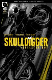 Skulldigger + Skeleton Boy #5