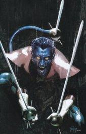 Giant-Size X-Men: Nightcrawler #1 Mico Suayan Variant B