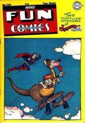 More Fun Comics #125