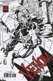 Venom #150 Mark Bagley Remastered Sketch Variant