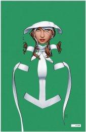 Uncanny X-Men #21 San Diego Comic Con Exclusive JTC Flourescent Variant