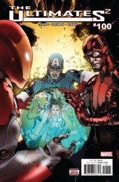 the ultimates 2 #100