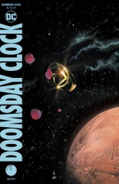 Doomsday Clock #9