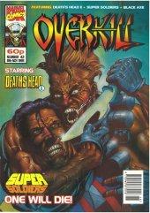 Overkill #42