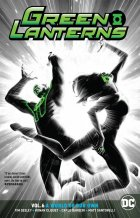 Green Lanterns Vol. 6: A World of Our Own TP