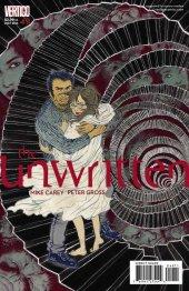 the unwritten #49