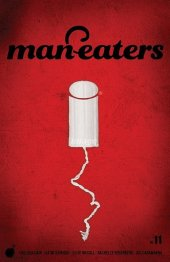 Man-Eaters #11