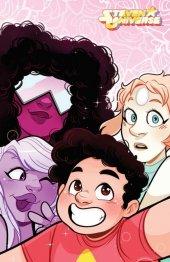 Steven Universe #3 1:15 St Onge Cover