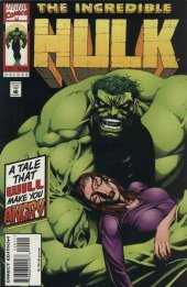 The Incredible Hulk #429