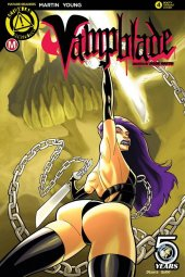 Vampblade #4 Cover E Booty
