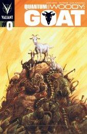 quantum and woody: goat #0
