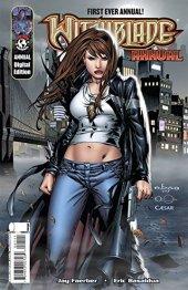 Witchblade #85 1995-2015