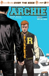 Archie #21 Cover C Smallwood Variant