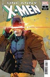 Uncanny X-Men Annual #1 Eduard Petrovich Variant