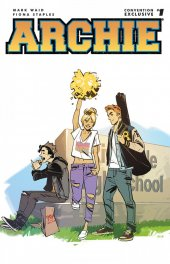 Archie #1 Convention Exclusive Variant