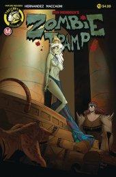 Zombie Tramp #72
