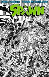 Spawn #266 Cover C
