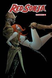 Red Sonja #16