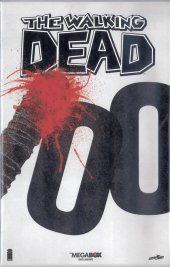 The Walking Dead #100 MegaBox Variant